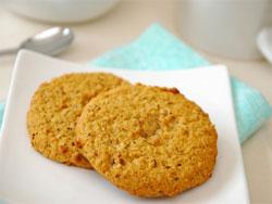Овсяное печенье - калорийность, польза, состав