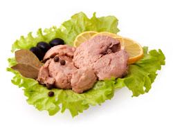 Печень трески - польза и вред