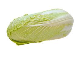 Пекинская капуста - полезные свойства, калорийность и противопоказания