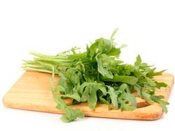 Салат рукола - полезные свойства и противопоказания для женщин и мужчин