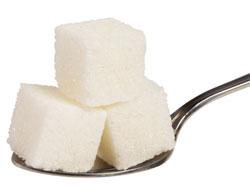 Польза и вред сахара, а также его калорийность