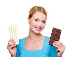 Польза шоколада для организма человека и его калорийность