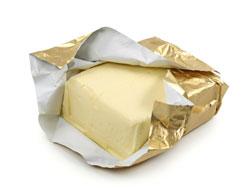 Сливочное масло - польза, калорийность, состав и вред