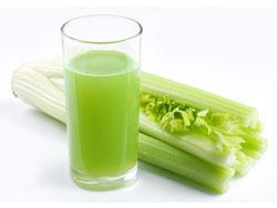 Сок сельдерея - полезные свойства и противопоказания для женщин и мужчин