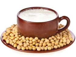 Соевое молоко - польза и вред, состав