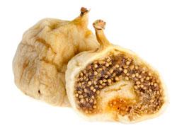 Сушеный инжир - польза и вред, калорийность