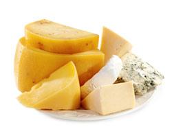 Польза сыра и его калорийность