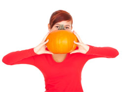 Полезные свойства тыквы для организма человека и ее калорийность
