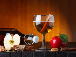Яблочный уксус - польза и вред, состав