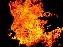 К чему снится огонь женщине и мужчине?