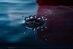 К чему снится вода: грязная, чистая, много...